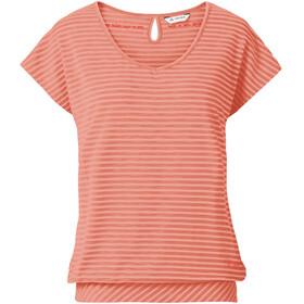 VAUDE Skomer II T-Shirt Women apricot